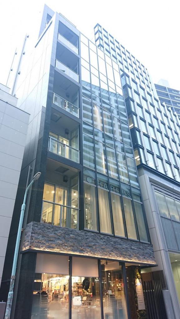 ACN渋谷ビル、東京都渋谷区渋谷1-17-14、渋谷駅 徒歩2分