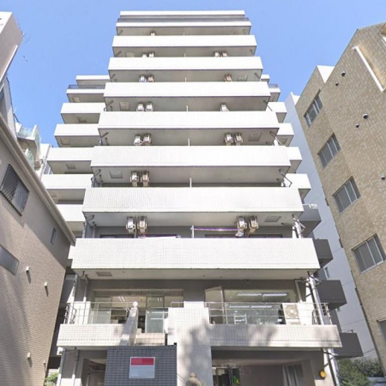 フラットワセダ、東京都新宿区西早稲田1-9-37、早稲田駅 徒歩7分