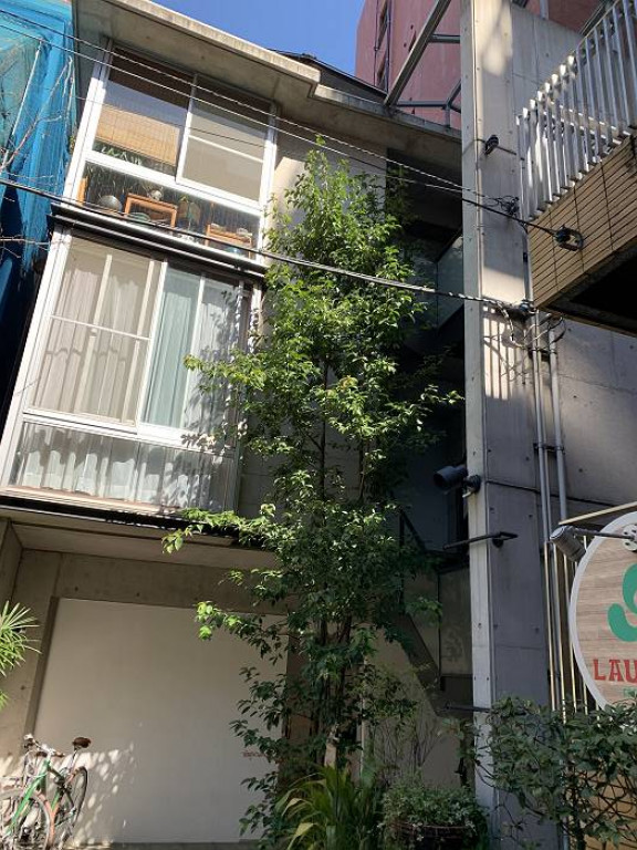 DATATAビル、東京都港区南青山6-8-18、表参道駅 徒歩10分