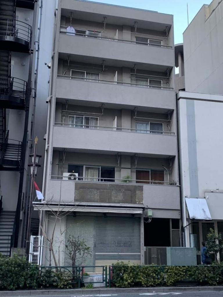 キクヤビル、東京都渋谷区恵比寿1-12-9、恵比寿駅 徒歩2分