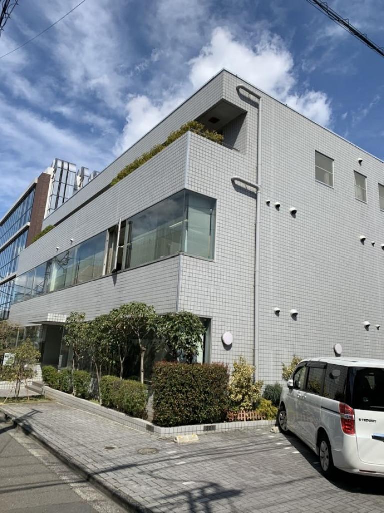 HAGINOビル、東京都渋谷区神宮前3-3-5、表参道駅 徒歩6分