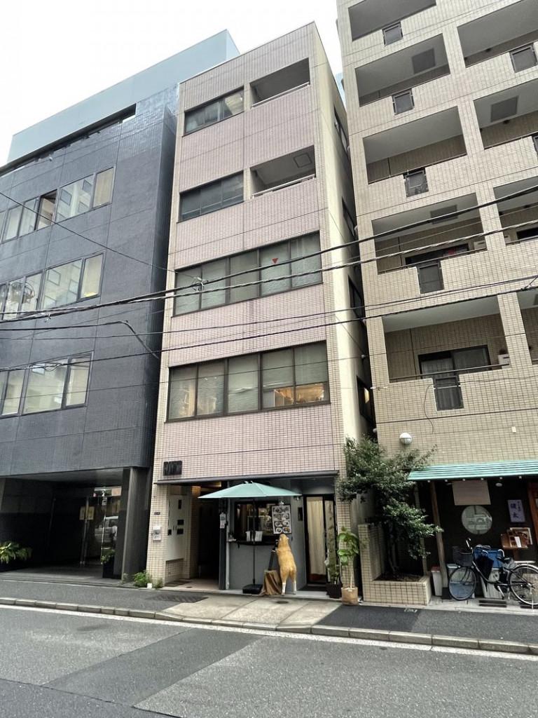 AJITO、東京都中央区入船1-4-9、八丁堀駅 徒歩3分新富町駅 徒歩4分