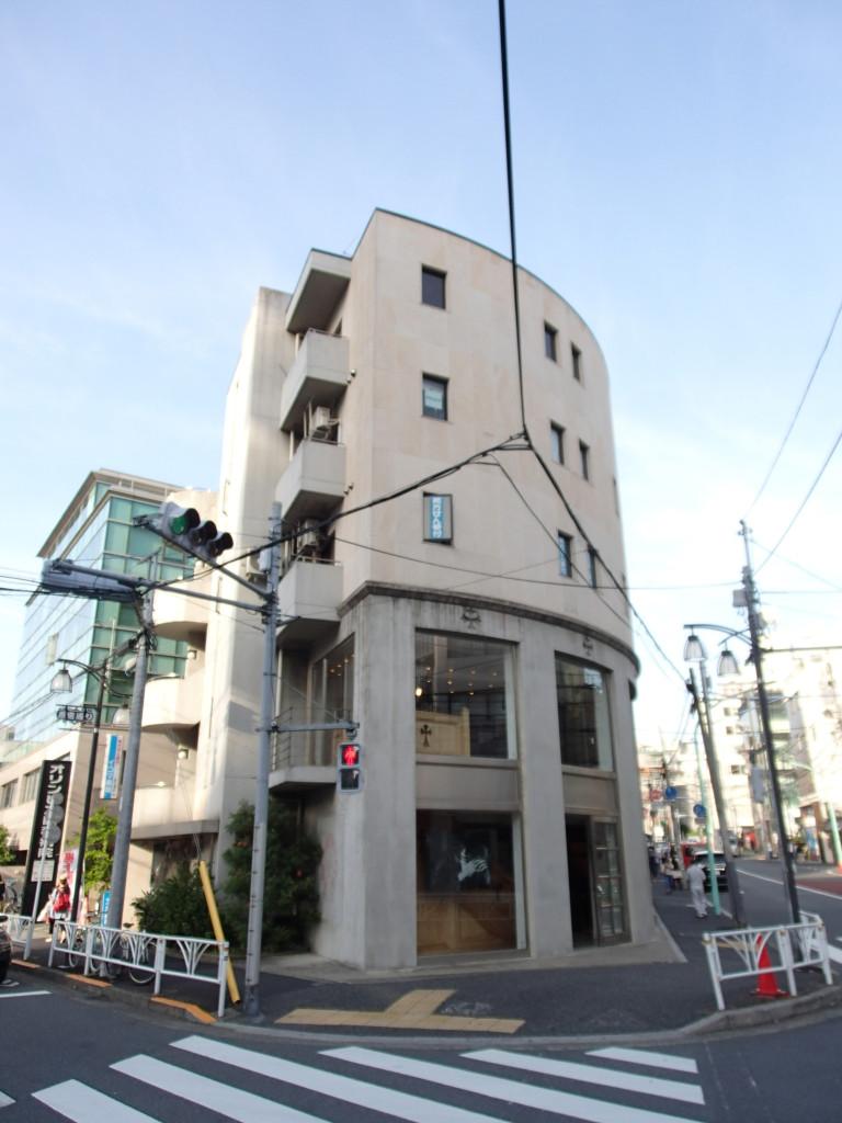 MF神宮前ビル 東京都渋谷区神宮前2-18-10