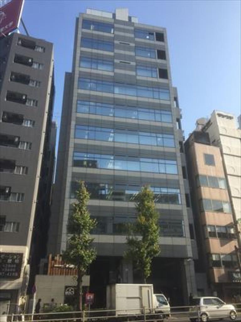 最勝ビル、東京都品川区西五反田8-1-14、五反田駅 徒歩7分