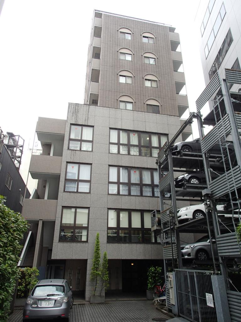 サンパーク恵比寿 東京都渋谷区東3-16-5