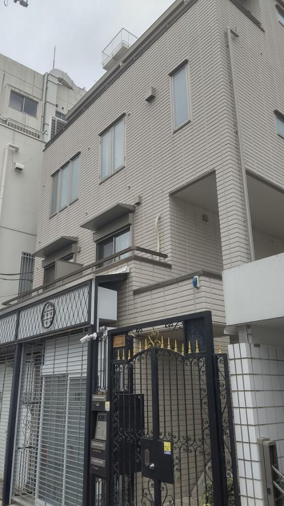 久木野ビル、東京都渋谷区道玄坂2-25-3、渋谷駅 徒歩7分