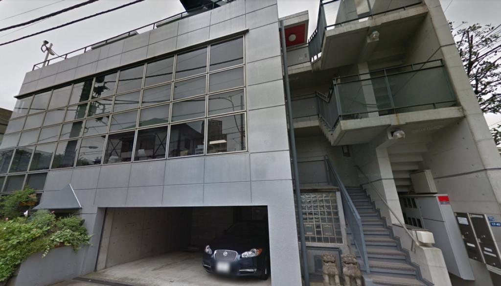パレス西麻布、東京都港区西麻布3-17-40、六本木駅 徒歩8分