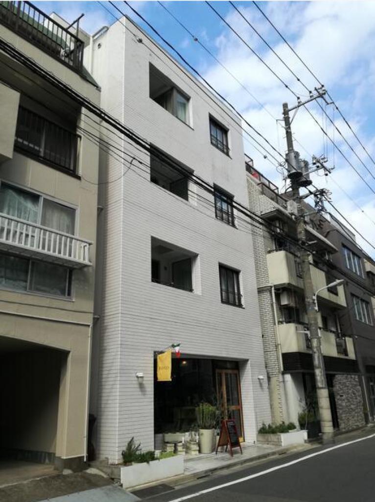 damo build. (ダモビル)、東京都品川区東五反田3-17-21、五反田駅 徒歩8分