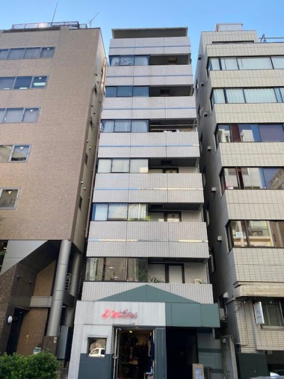 吉房ビル、東京都渋谷区恵比寿西1-16-3、恵比寿駅 徒歩4分代官山駅 徒歩7分