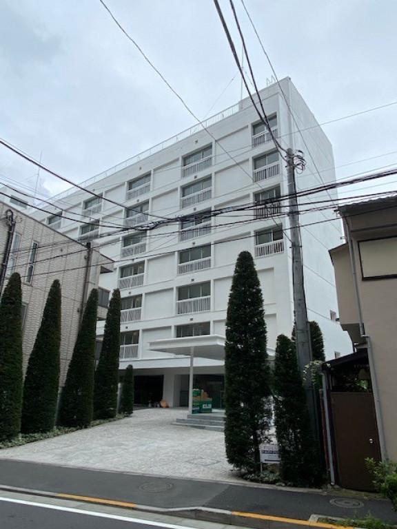 IL CENTRO恵比寿 (旧)SOCIETY EBISU、東京都渋谷区恵比寿2-6-28、恵比寿駅 徒歩9分広尾駅 徒歩10分