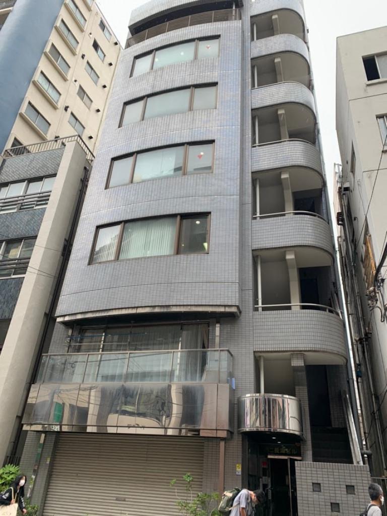 第二長澤ビル、東京都渋谷区東3-26-2、恵比寿駅 徒歩2分