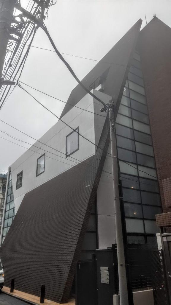 フジビル43、東京都渋谷区桜丘町13-15、渋谷駅 徒歩5分