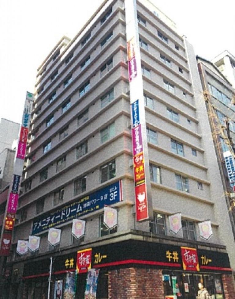 バロックコート池袋、東京都豊島区東池袋1-31-1、池袋駅 徒歩5分東池袋駅 徒歩8分