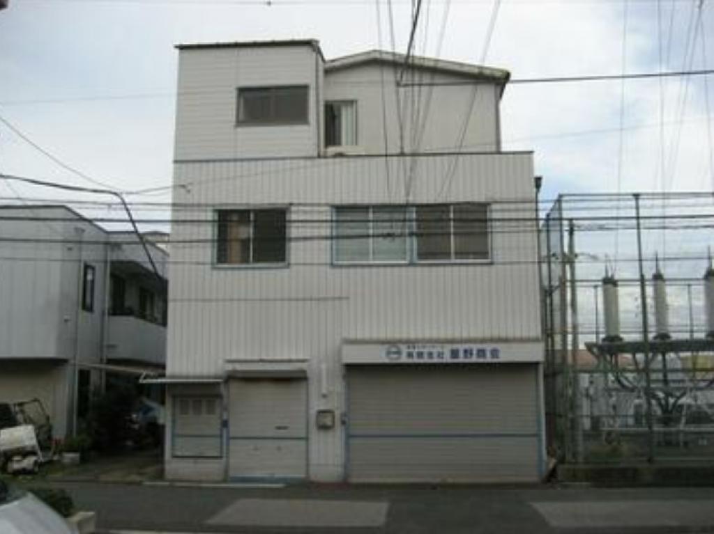 (仮称)星野貸工場、東京都葛飾区堀切8-16、綾瀬駅 徒歩16分
