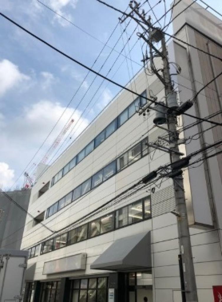 T'S  LINK  HONATSUGI  T'S  LINK本厚木、神奈川県厚木市中町4-12-18、本厚木駅 徒歩5分