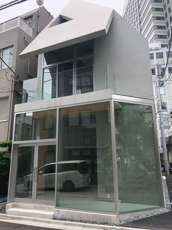 axt Yoyogi.Ⅱ、東京都渋谷区代々木2-16-14、新宿駅 徒歩8分