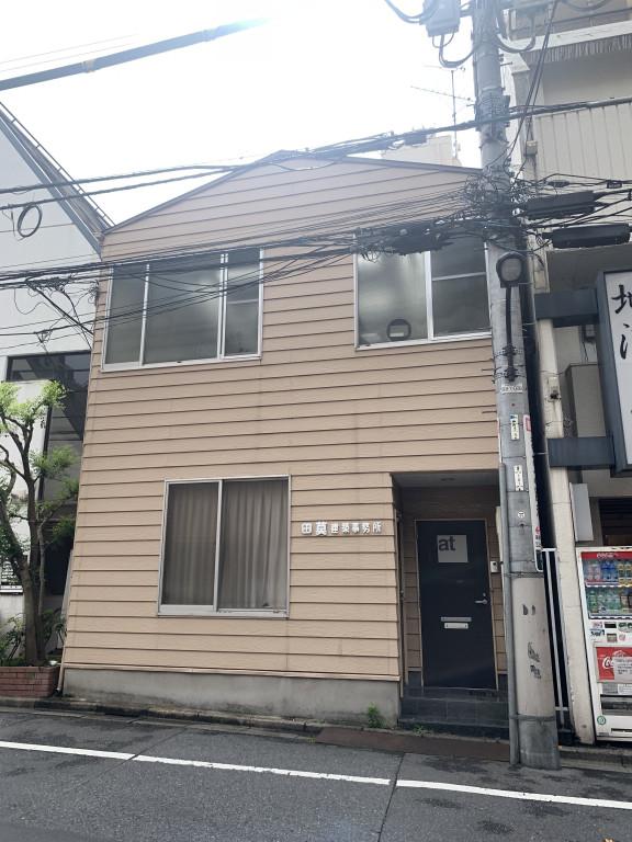 (仮)KBハイム、東京都新宿区四谷1-10、四ツ谷駅 徒歩2分
