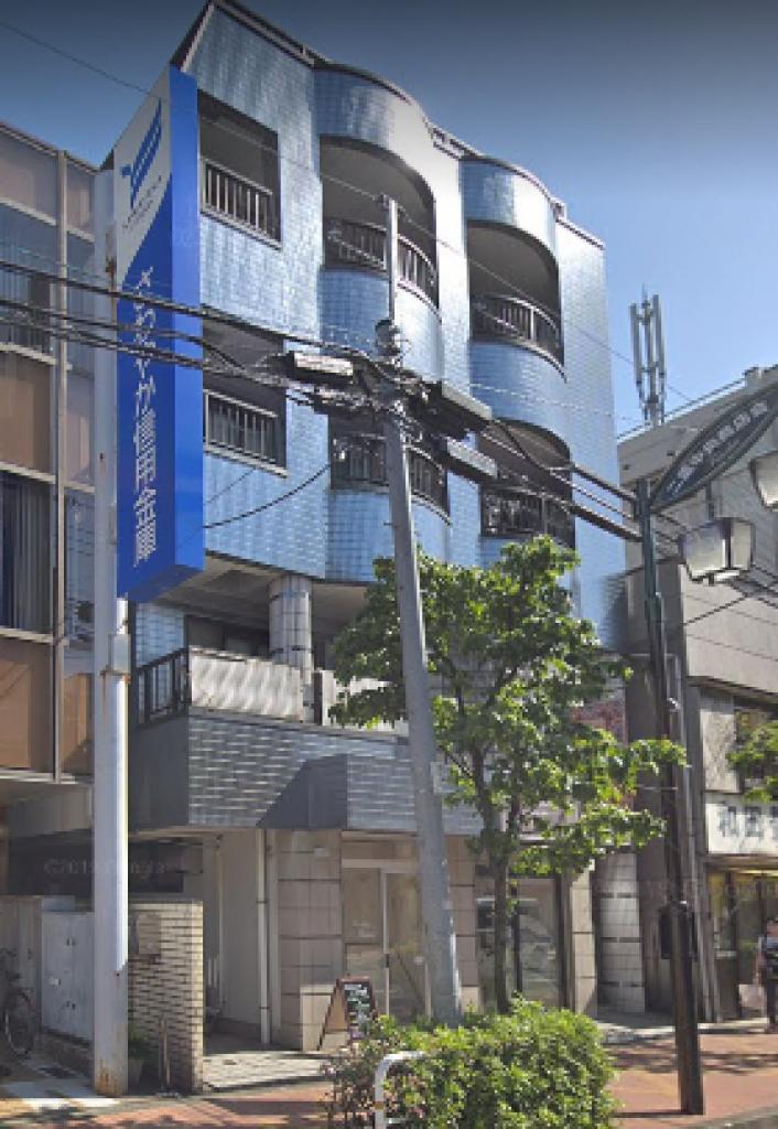 シミズS・Tビル 東京都品川区二葉2-14-8