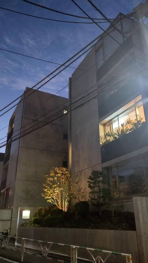 南平台Mハウス、東京都渋谷区南平台町14-5、神泉駅 徒歩5分渋谷駅 徒歩7分