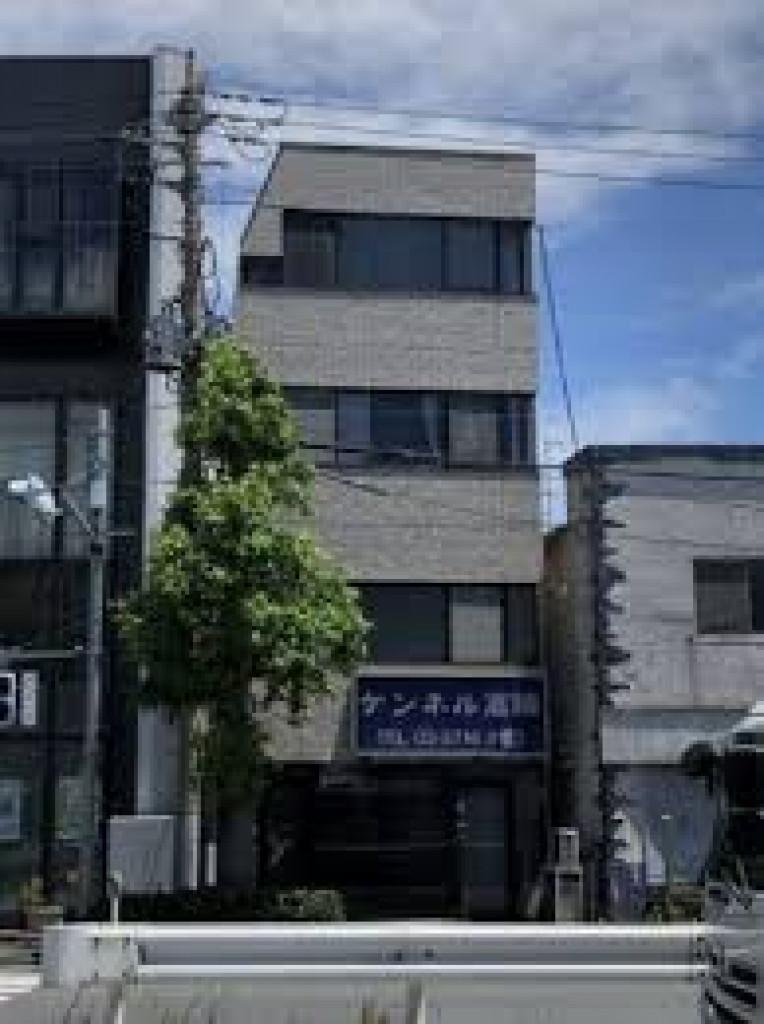 協和ビル用賀、東京都世田谷区瀬田3-3-4、用賀駅 徒歩9分