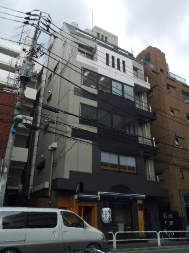 あさひこビル、東京都新宿区神楽坂3-1、飯田橋駅 徒歩4分