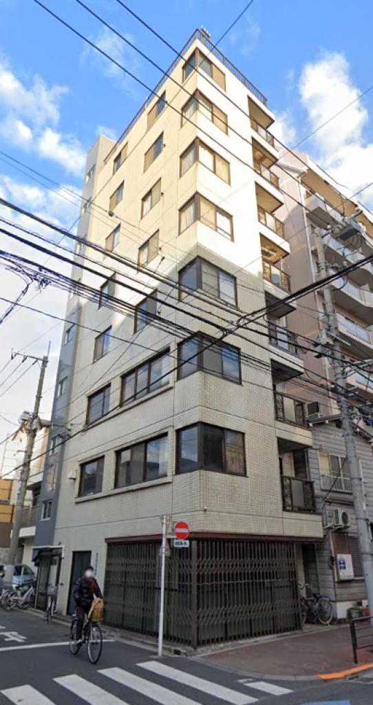 フラットサクライビル 東京都台東区東上野6-18-19