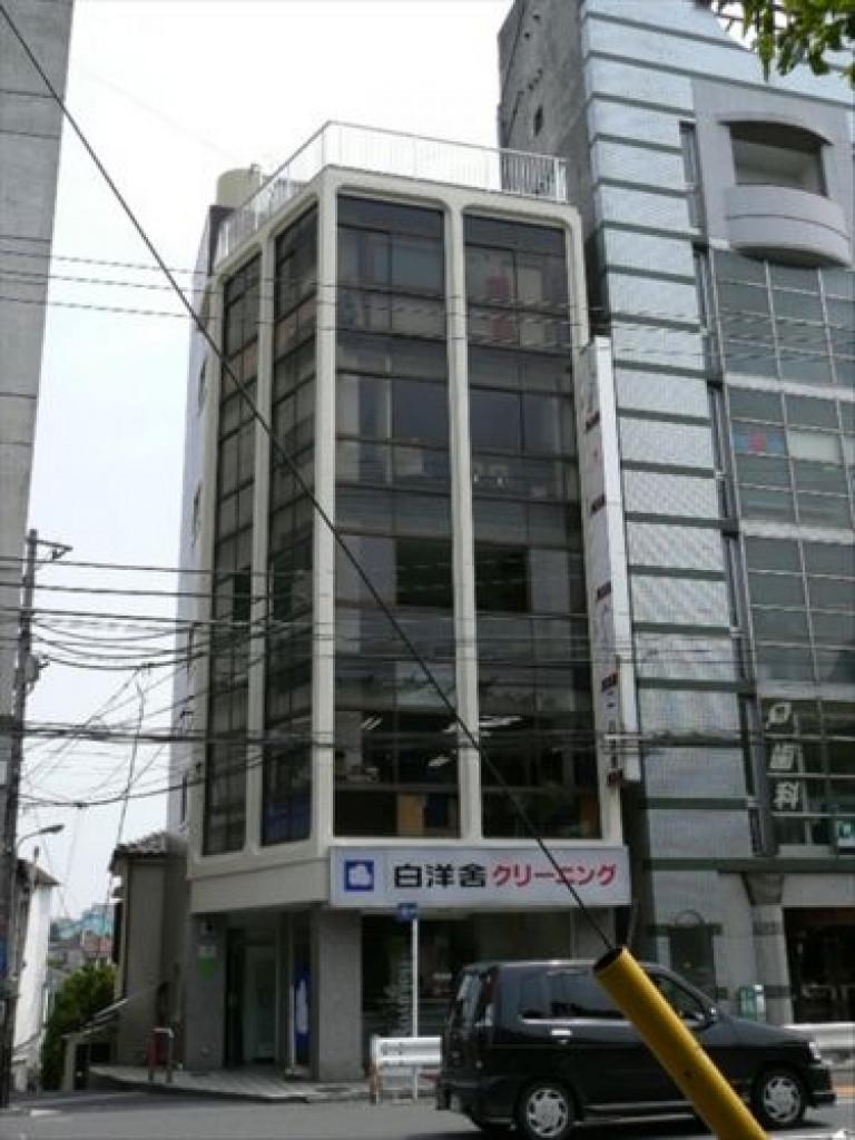第2松島ビル、東京都港区白金台3-17-6、白金台駅 徒歩4分