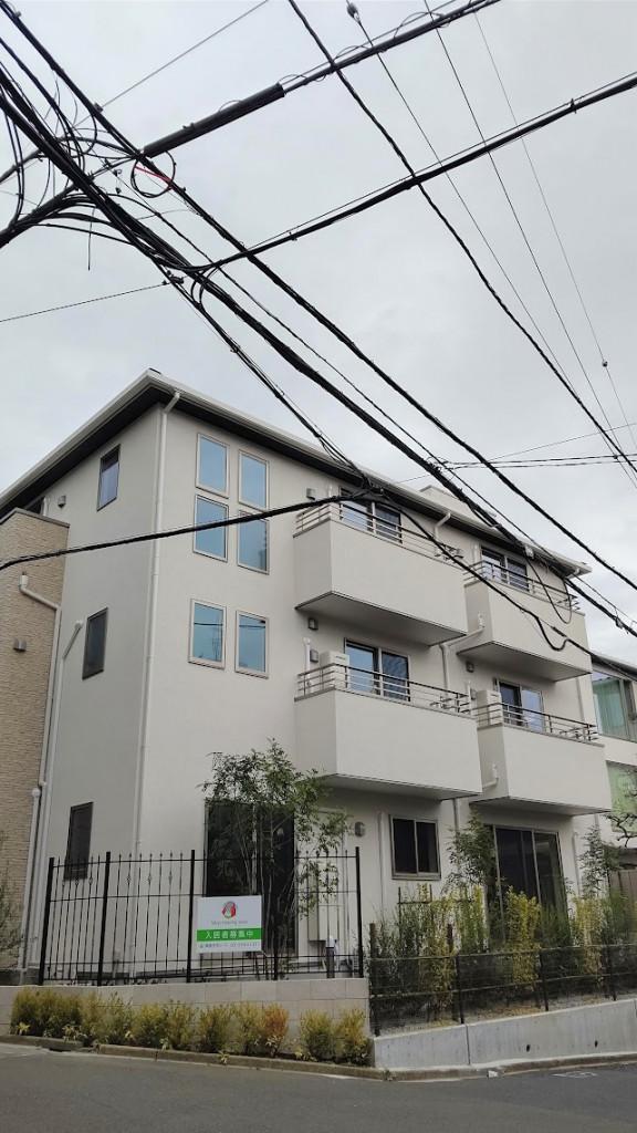 CAQUI Yebisu、東京都渋谷区恵比寿西1-27-5、恵比寿駅 徒歩5分