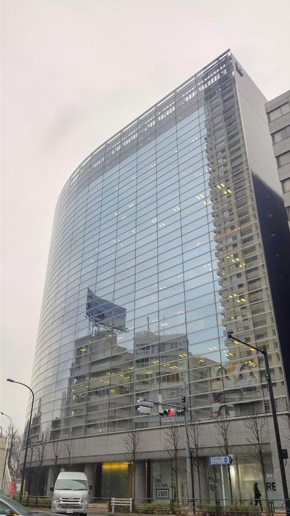 南青山M-SQUARE、東京都港区南青山2-2-3、青山一丁目駅 徒歩1分