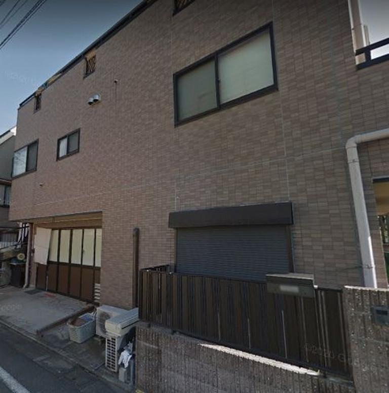 KOフラット、東京都目黒区目黒本町4-4-11、武蔵小山駅 徒歩10分