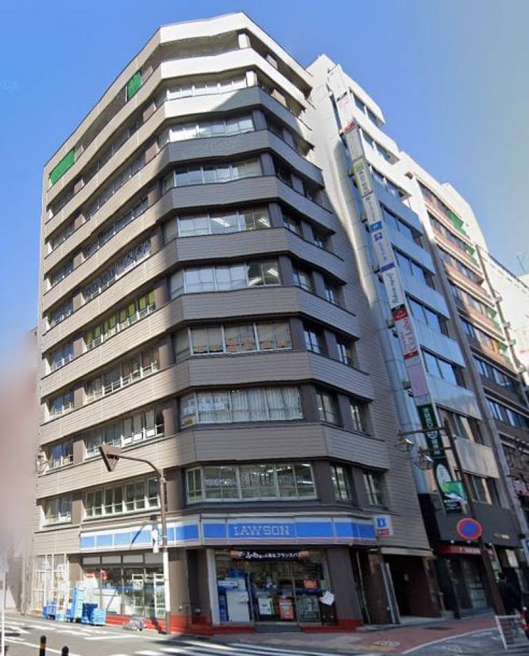 IB第一ビル、東京都豊島区西池袋3-25-15、池袋駅 徒歩4分