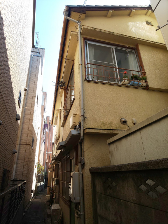 新鈴荘、東京都豊島区池袋3-28-10、池袋駅 徒歩9分