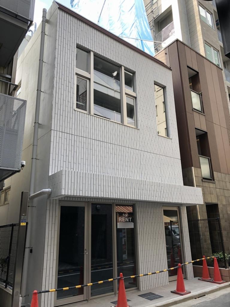 ガーデン麻布十番、東京都港区麻布十番1-6-4、麻布十番駅 徒歩2分