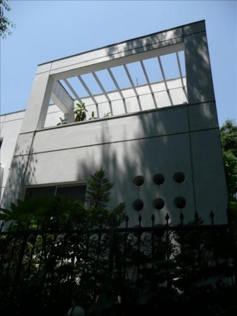 石丸ハウス、東京都港区南麻布5-2-3、広尾駅 徒歩5分