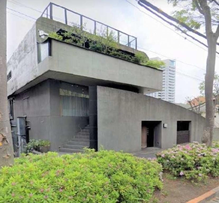 麻布笄町Aハウス、東京都港区西麻布4-7-10、広尾駅 徒歩6分