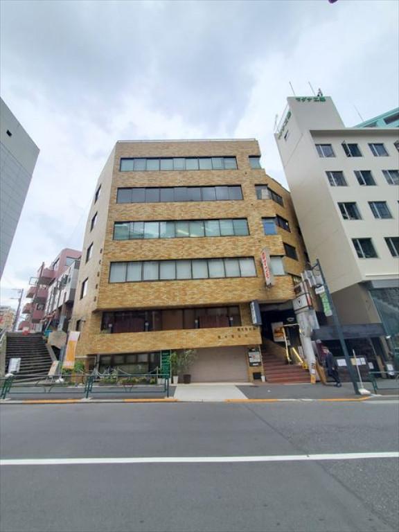 さくらビル 東京都渋谷区代々木1-31-15