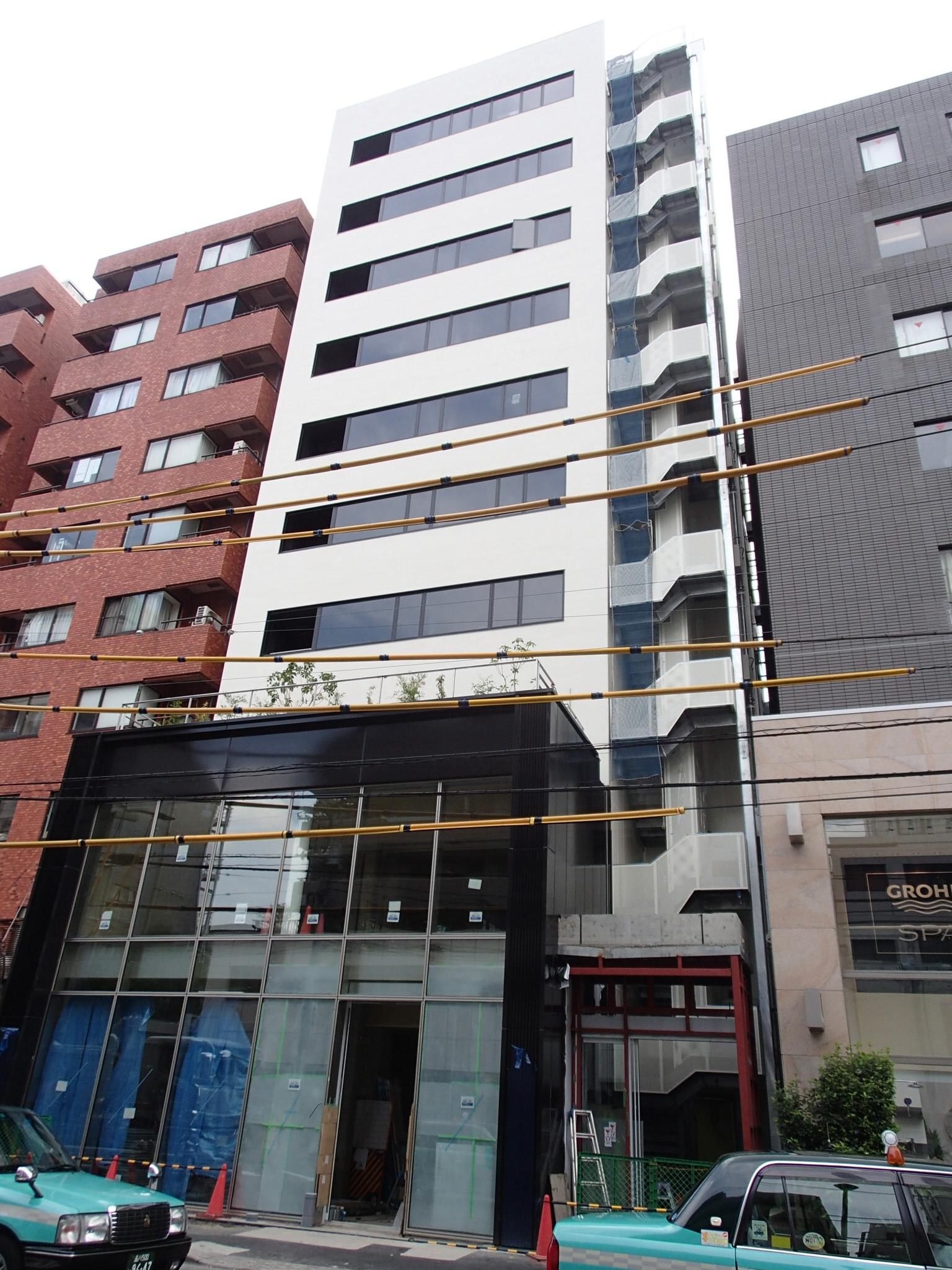 AOYAMA612ビル、東京都港区南青山6-12-2、表参道駅 徒歩7分