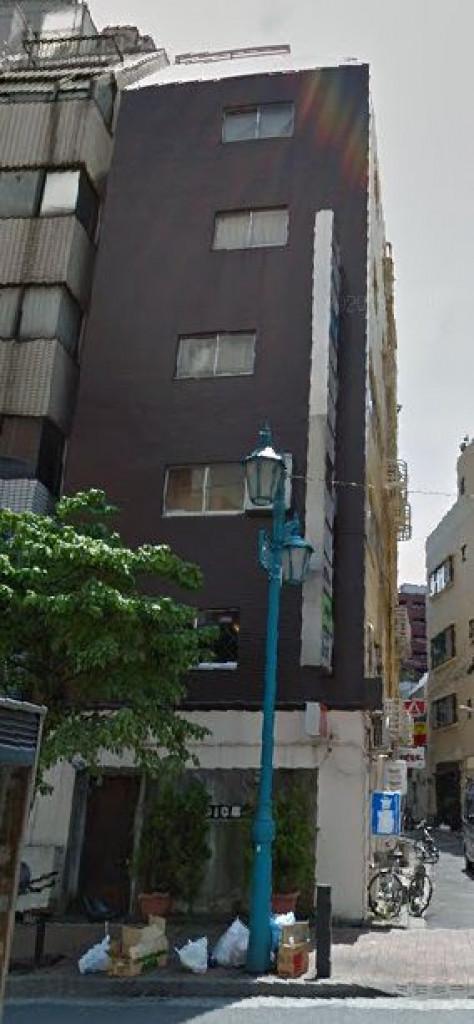 第2中江ビル、東京都新宿区新宿2-15-13、新宿三丁目駅 徒歩4分