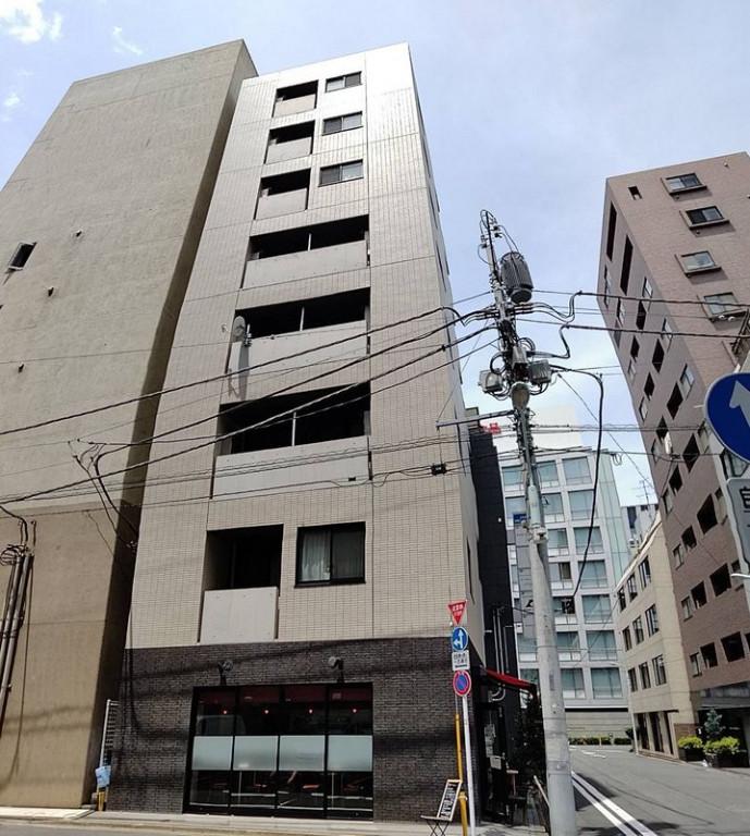 TOKYO PLACE NIHONBASHI、東京都中央区日本橋兜町、茅場町駅 徒歩4分東京駅 徒歩11分
