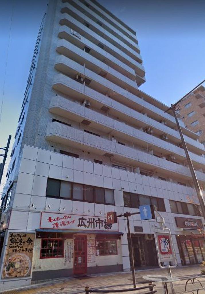 セブンスターマンション第2青葉台 東京都目黒区青葉台1-29-12