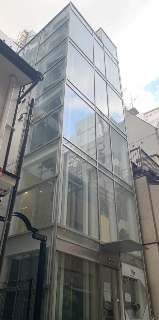 AMINAKA銀座ビル、東京都中央区銀座5-9-18、銀座駅 徒歩2分東銀座駅 徒歩2分