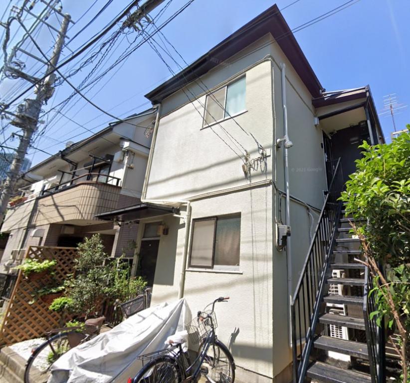 HOUSE ROPPONGI1944 ハウス六本木 東京都港区六本木7-10-14