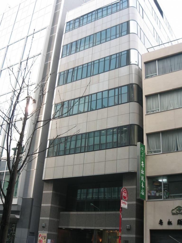 イズミビルディング、東京都中央区日本橋本町2-4-12、三越前駅 徒歩3分新日本橋駅 徒歩4分