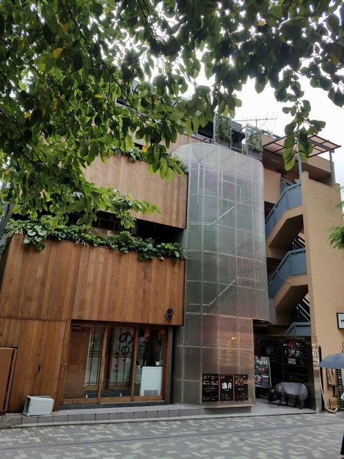 Artscape Roppongi(アートスケープ六本木)、東京都港区六本木7-10-2、六本木駅 徒歩3分乃木坂駅 徒歩5分