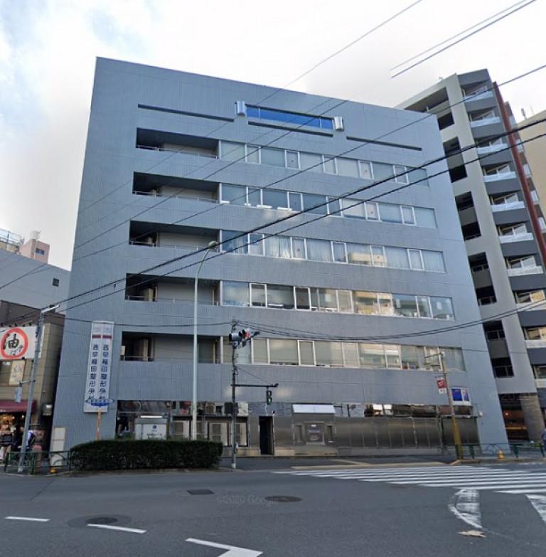 イマスオフィス早稲田、東京都新宿区西早稲田1-18-9、早稲田駅 徒歩8分