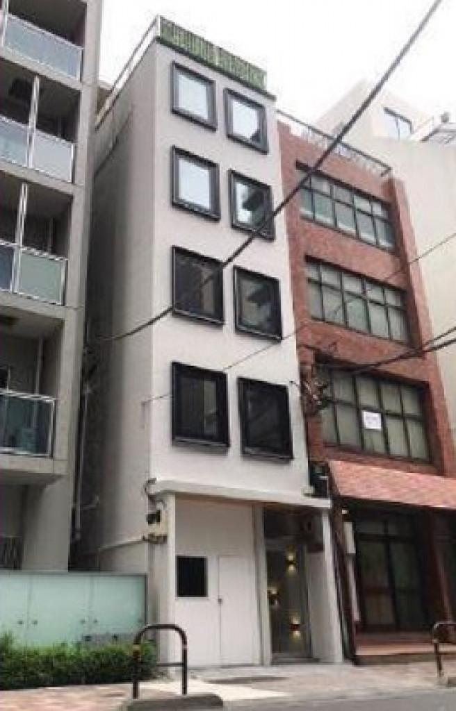 CLASSICO 9-DAN(旧カサイビルⅠ)、東京都千代田区九段北1-6-6、九段下駅 徒歩3分