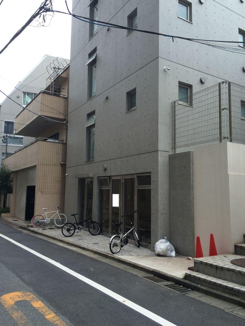 カルロ四谷 東京都新宿区四谷4-21-42