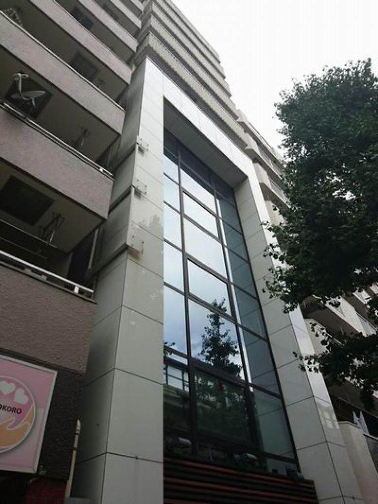 キュアーレYMD、東京都渋谷区幡ヶ谷2-20-10、幡ヶ谷駅 徒歩4分笹塚駅 徒歩8分