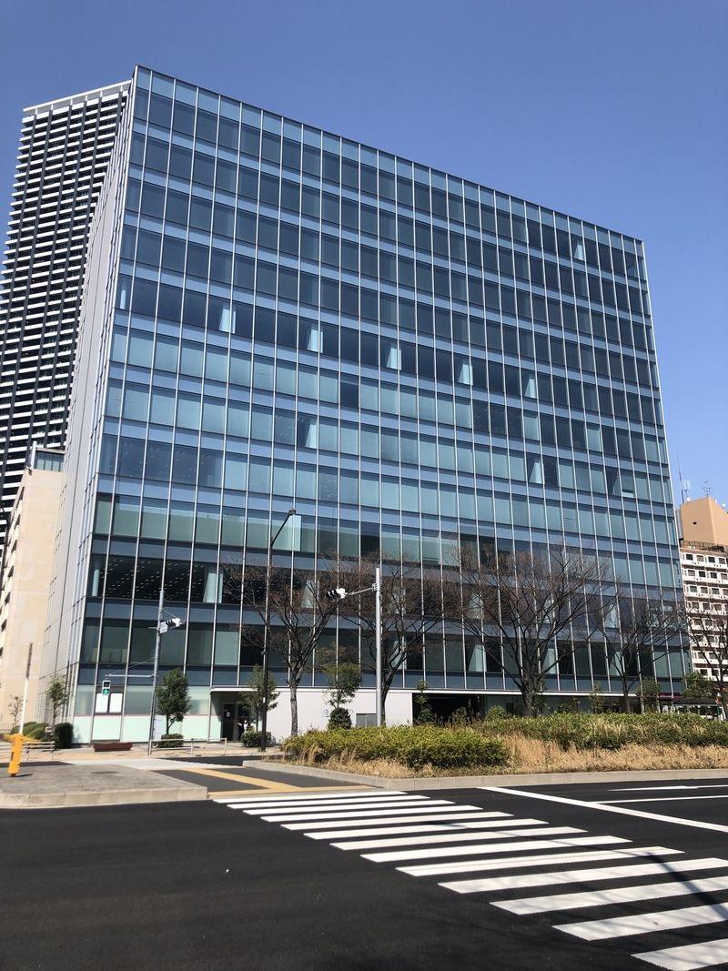 Daiwa晴海ビル、東京都中央区晴海3-10-1、勝どき駅 徒歩10分