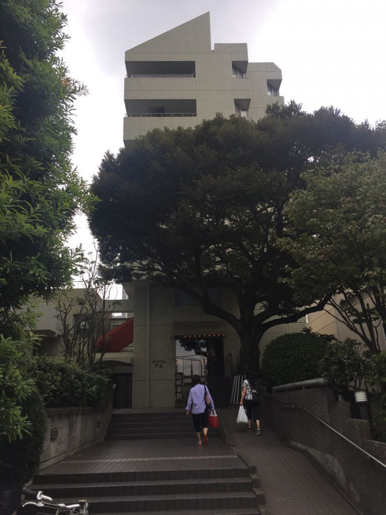 グランドメゾン戸山、東京都新宿区新宿7-26-37、東新宿駅 徒歩1分新大久保駅 徒歩9分